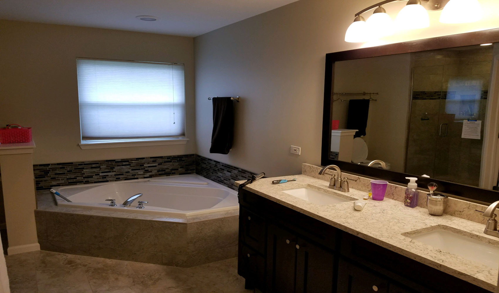 Inzer Son Services Jobs Done Right The First Time Serving The - Bathroom remodeling geneva il